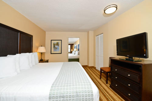 Daytona Beach Shores King Room