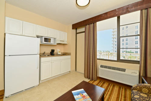 Daytona Beach Shores Suite